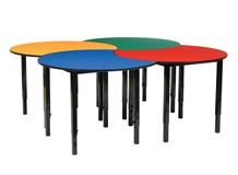 Concave Table