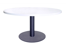 Disc Base Coffee Table