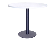 Disc Base Table