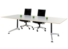 Executive Range Boardroom Table