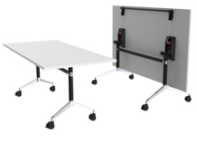 Executive Range Flip Table