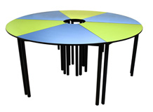 Exi Table