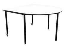 Oxford D Table