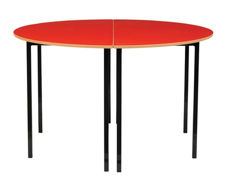 Oxford Semicircle Task Table