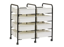 Tote Tray Trolley