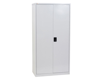 Steel Lockable Stationery Cupboard