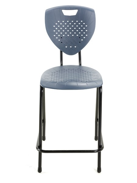 Trupos Ultra Stool With Back Student Chairs Batger