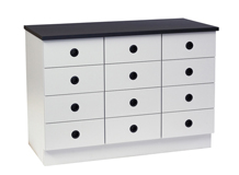 Science Drawer Unit