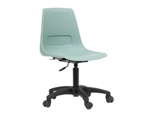 Shell Gaslift Chair