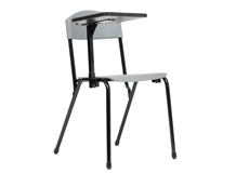 Tru Pos Chair with Left or Right Removable Arm