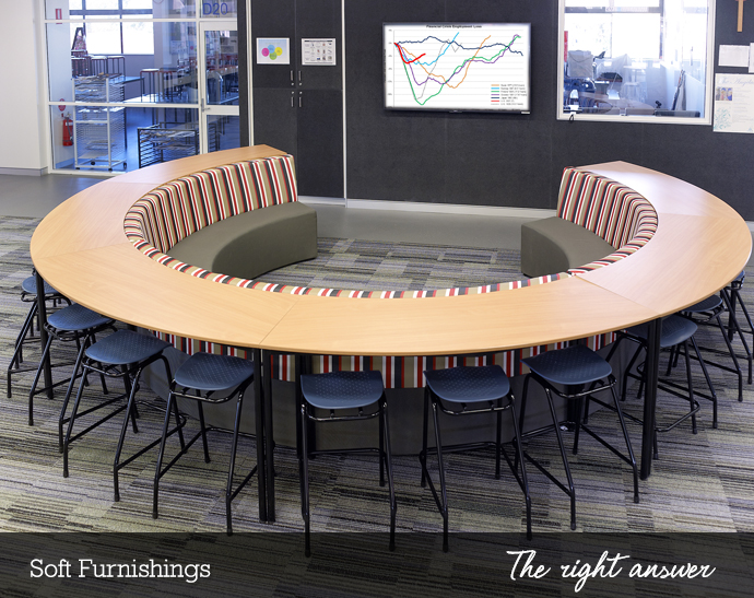 Classroom Furniture Australia ~ School and educational furniture batger australia